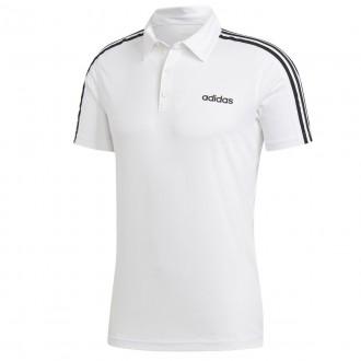 Imagem - Camisa Adidas Polo D2m 3s - DU1258-1-53
