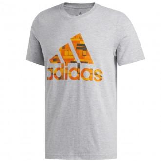 Imagem - Camiseta Adidas Gc Amp Tee 2m - ED8297-1-129