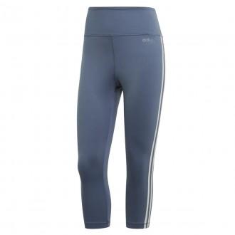 Imagem - Calca Legging Adidas D2m 3s 34 Tight - EI4845-1-13