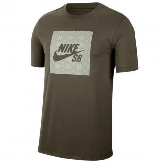 Imagem - Camiseta Nike Sb Tee Logo No - CJ0444-222-174-672