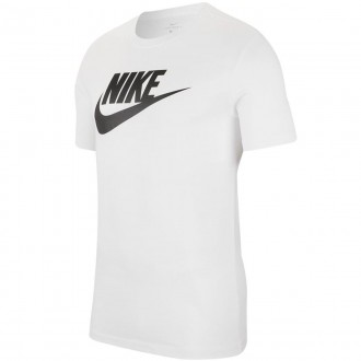 Imagem - Camiseta Nike Nsw Tee Iocn Futura - AR5004-101-174-53