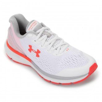 Imagem - TENIS UNDER ARMOUR CHARGED EXTEND - 3024051-100-442-38