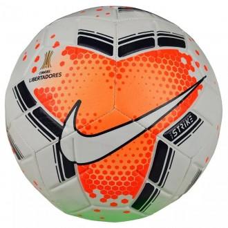 Imagem - Bola Nike Futcampo Csf Strike Libertadores 2020 - SC3948-100-174-38