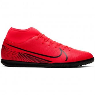 Imagem - Tenis Nike Mercurial Superfly 7 Club Ic Indoor - AT7979-606-174-318