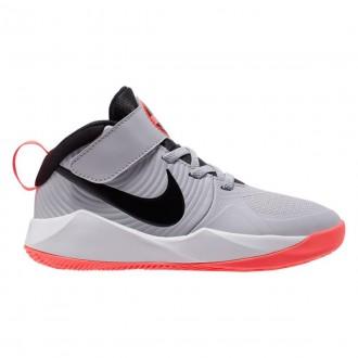 Imagem - Tenis Nike Team Hustle D 9 Infantil Ps - AQ4225-007-174-121