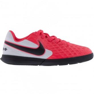 Imagem - Tenis Nike Tiempo Legend 8 Club Ic Indoor Infantil