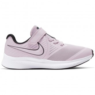 Imagem - Tenis Nike Star Runner 2 Infantil Psv - AT1801-501-174-357