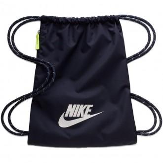 Imagem - Mochila Nike Nike Heritage 2.0 Gymsack - BA5901-451-174-234