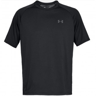 Imagem - Camiseta Under Armour Ua Tech 2.0 - 1359378-002-442-219