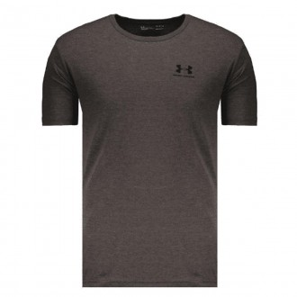 Imagem - Camiseta Under Armour Sportstyle Left Chest Ss