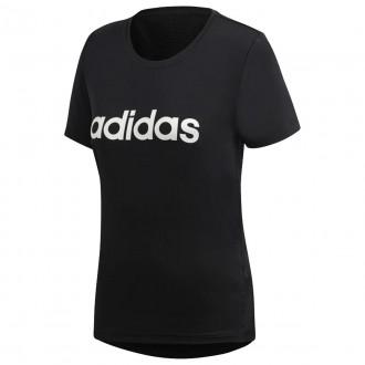 Imagem - Camiseta Adidas E Lin Slim - DP2361-1-234
