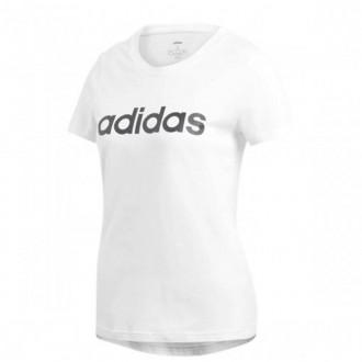 Imagem - Camiseta Adidas E Lin Slim - DU0629-1-53