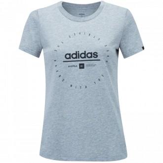 Imagem - Camiseta Adidas Adi Clock - FM6151-1-121