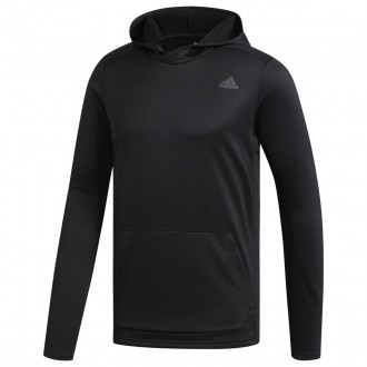 Imagem - BLUSAO ADIDAS RESPONSE HOODIE OWN THE RUN - DQ2552-1-219