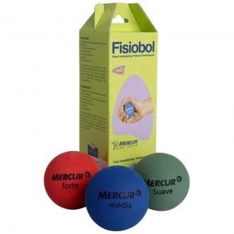 Imagem - Bola Mercur Fisiobol Sortida  N2 - BI4040-163-198