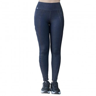 Imagem - Calca Legging Red Circle Com Nervura - 03513-421-219