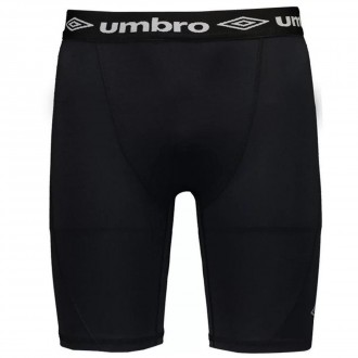 Imagem - BERMUDA TERMICA UMBRO TWR DOUBLE DIAMOND NEW - 8T0 900-283-219