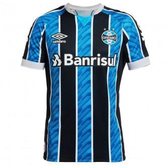 Imagem - Camisa Umbro Gremio Oficial 1 2020 Atleta Com Vero S/N - 921164-426-741