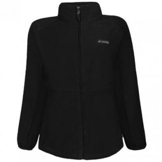 Imagem - Jaqueta Columbia Basin Trail Fleece Full Zip - 1861071-010-428-219