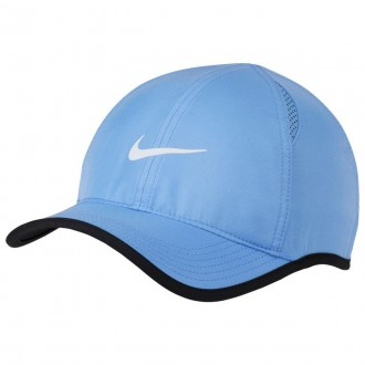 Imagem - Bone Nike Featherlight Cap - 679421-478-174-809