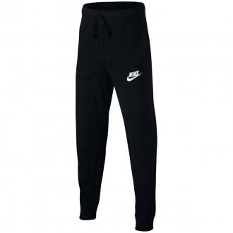 Imagem - Calca Nike Moletom Infantil Pant Jersey Jogger - AH6073-011-174-234