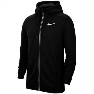 Imagem - Jaqueta Nike Moletom Dry Hoodie Fz Fleece - CJ4317-010-174-234