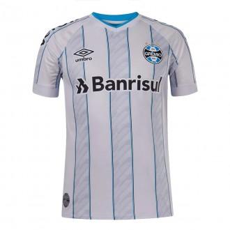 Imagem - Camisa Umbro Gremio Oficial 2 2020 Atleta Com Vero S/N - 921091-426-30