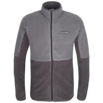 Imagem - JAQUETA COLUMBIA BASIN TRAIL FLEECE FULL ZIP