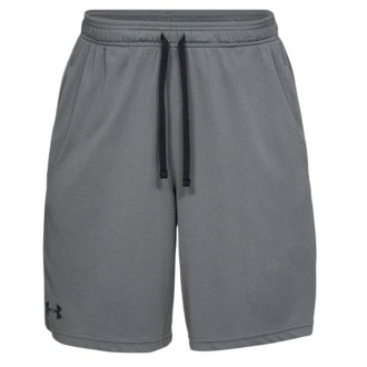 Imagem - BERMUDA UNDER ARMOUR TECH MESH - 1359388-012-442-107