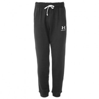 Imagem - CALCA UNDER ARMOUR MOLETOM SPORTSTYLE TERRY JOGGER - 1359405-001-442-219