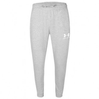 Imagem - CALCA UNDER ARMOUR MOLETOM SPORSTYLE TERRY JOGGER - 1359405-012-442-107
