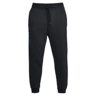 Imagem - CALCA UNDER ARMOUR MOLETOM RIVAL FLEECE JOGGER - 1359412-001-442-219