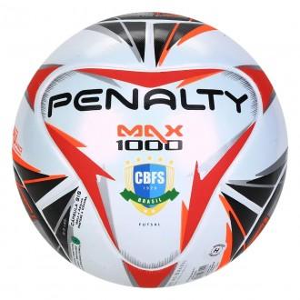 Imagem - Bola Penalty Futsal Max 1000 X Termotec - 541591-197-56