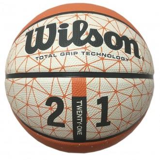 Imagem - Bola Wilson Basquete 21 Series