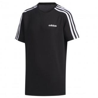 Imagem - Camiseta Adidas Infantil 3stripes Tr