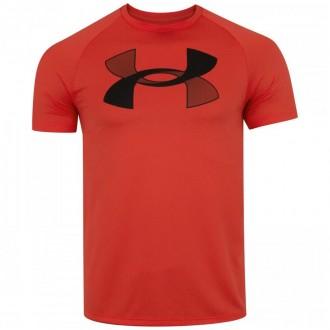 Imagem - Camiseta Under Armour Tech Graphic