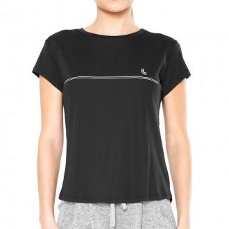 Imagem - Camiseta Lupo Feminina Running Basica Ii