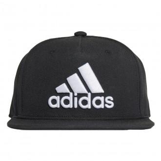 Imagem - Bone Adidas Aba Reta Logo Adidas