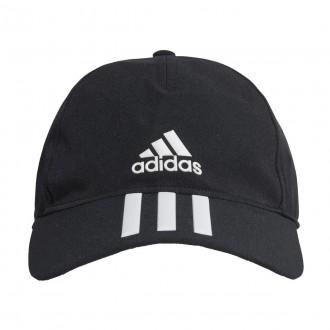 Imagem - Bone Adidas 3 Listras E Logo