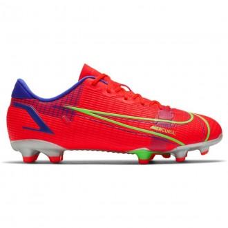 Imagem - Chuteira Nike Futcampo Vapor 14 Academy Fg/Mg Infantil