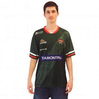 Imagem - Camisa Classport Brasil De Farroupilha Of.1 20/21