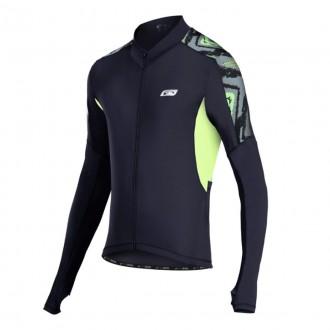 Imagem - Camiseta Sol Sports Ciclista M/L Aero