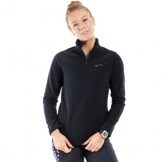 Imagem - Blusao Sol Sports Fem Fleece Confort