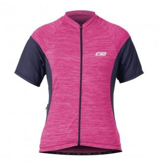 Imagem - Camiseta Sol Sports Ciclista Fem M/C New Blend