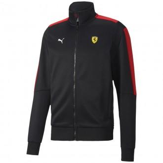 Imagem - Jaqueta Puma Ferrari Race T7 Track Suit
