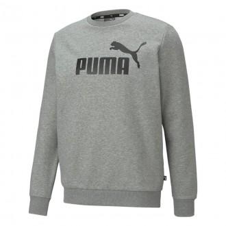 Imagem - Moletom Puma Ess Big Logo Crew