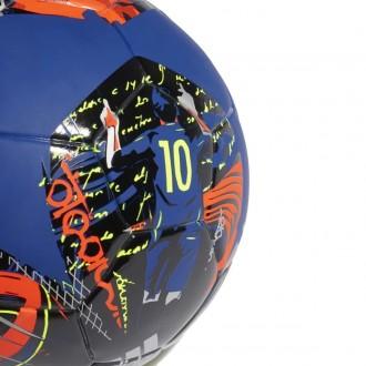 Imagem - Mini Bola Adidas Futcampo Messi