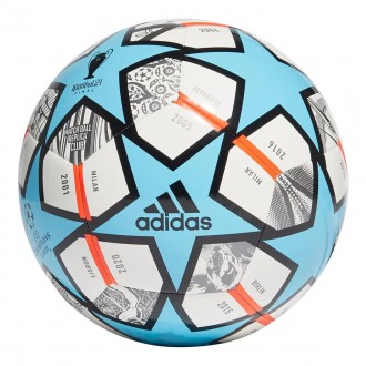 Imagem - Bola Adidas Futcampo Ucl Finale Club