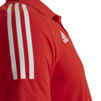 Imagem - Camisa Adidas Polo Internacional
