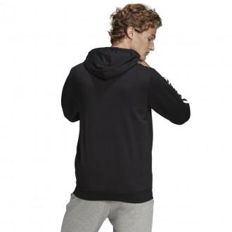 Imagem - Jaqueta Adidas Moletom Fullziper 3stripes Top